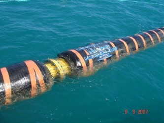 ocean hose line