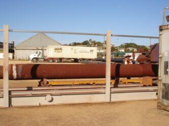 pipe coating