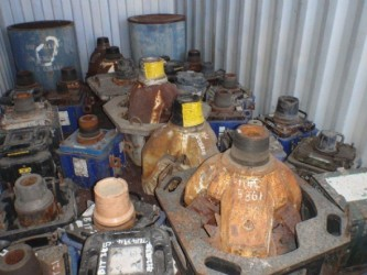 oilfield bits