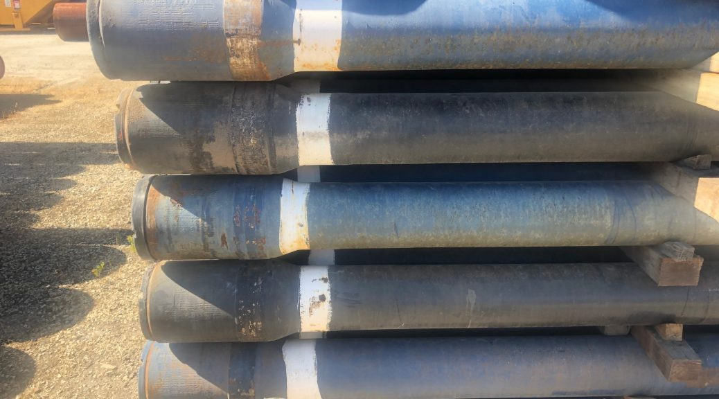 Drill Equip | Casing L80 | Large Diameter Heavy Wall Line Pipe