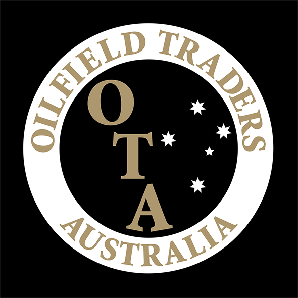 Oilfield Traders Logos