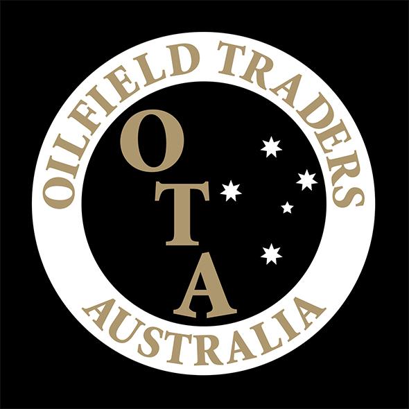 Oilfield Traders Logos